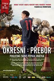 Okresní prebor - Poslední zápas Pepika Hnátka (2012)