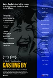 Casting By (2012) Poster - Movie Forum, Cast, Reviews