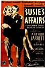Susie's Affairs (1934) Poster