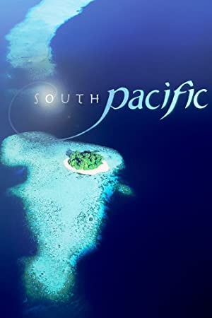 Where to stream South Pacific
