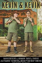 Kevin & Kevin Poster