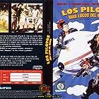 Los pilotos más locos del mundo (1988)