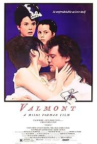 Fairuza Balk, Colin Firth, Meg Tilly, and Annette Bening in Valmont (1989)