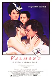 Valmont (1989) Poster - Movie Forum, Cast, Reviews