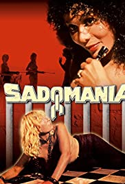 Sadomania - Hölle der Lust (1981) film en francais gratuit