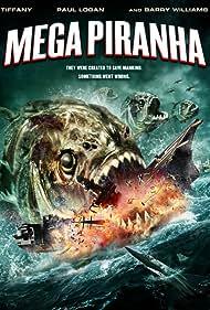 Mega Piranha (2009)