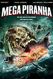 Watch Movie Mega Piranha (2010)