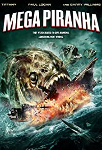 Primary photo for Mega Piranha