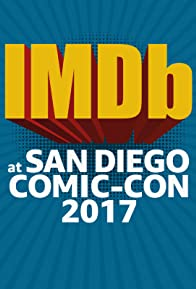 Primary photo for IMDb at San Diego Comic-Con 2017