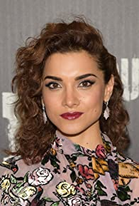 Primary photo for Amber Rose Revah