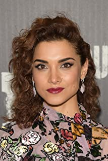 Amber Rose Revah Picture