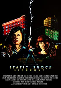 Static Shock Blackout in hindi 720p