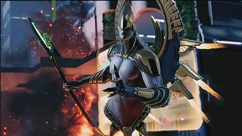 XCOM 2: Console Launch Trailer