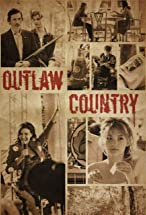 Primary image for Outlaw Country
