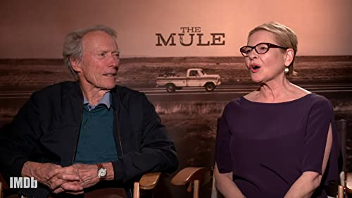Clint Eastwood's Directing Style and His Classic Cartoon Impersonation
