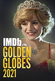 Memorable First-Time Winners From the 2021 Golden Globes Poster