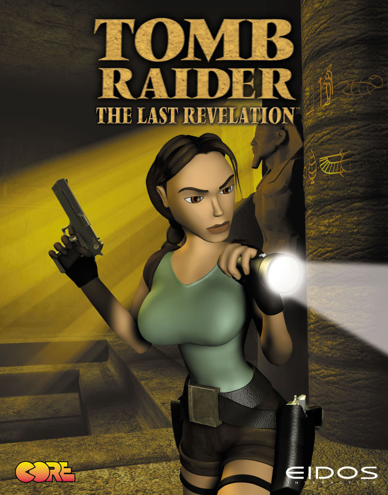 Tomb Raider The Last Revelation Video Game 1999 Imdb
