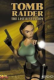 Tomb Raider The Last Revelation Video Game 1999 Imdb