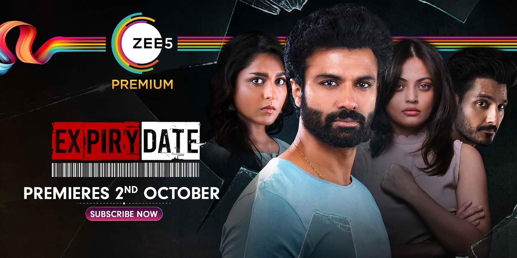 Expiry Date Complete Season 1