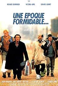 Une époque formidable... (1991)