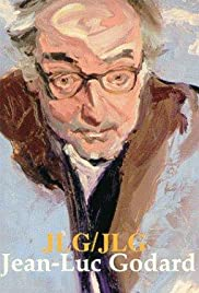 JLG/JLG: Self-Portrait in December Poster