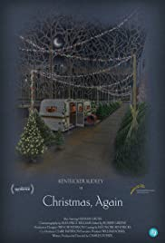 Christmas, Again Poster