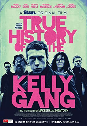 True History of the Kelly Gang 2019 21