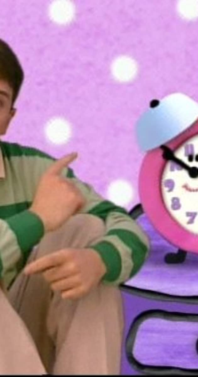 Blue S Clues Blue Wants To Play A Song Game Tv Episode 1997 Full Cast Crew Imdb