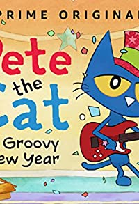 Primary photo for Pete the Cat