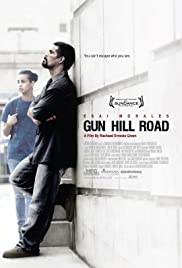 Gun Hill Road (2011) Poster - Movie Forum, Cast, Reviews