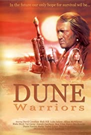 Dune Warriors