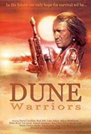 Dune Warriors (1991) 720p
