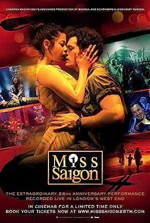 Miss Saigon: 25th Anniversary (2016)