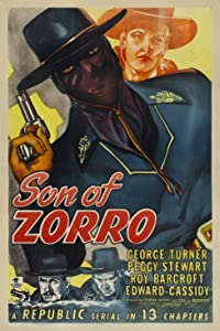 Watch live tv movies Son of Zorro by [Full]