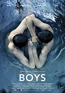Boys (2014 TV Movie)