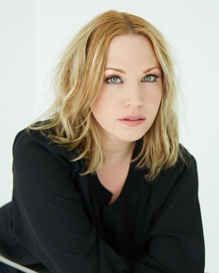 Adrienne frantz picture 4