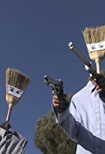 Crime Sweepers Revenge of Broom Witch