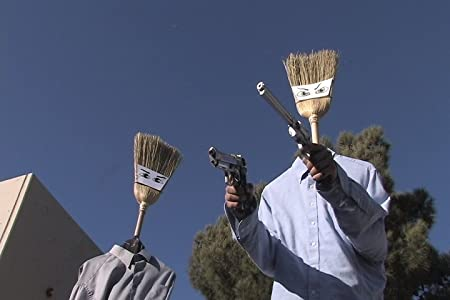 MP4 movie downloading Crime Sweepers Revenge of Broom Witch USA [720x594]