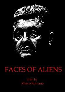 Faces of Aliens (2016)