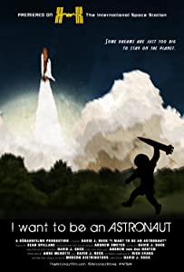 Movie mkv free download I Want to Be an Astronaut by [SATRip]