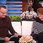 Tom Hanks and Meryl Streep in Ellen: The Ellen DeGeneres Show (2003)