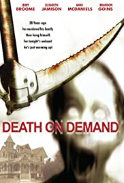 Death on Demand (2008) Poster - Movie Forum, Cast, Reviews