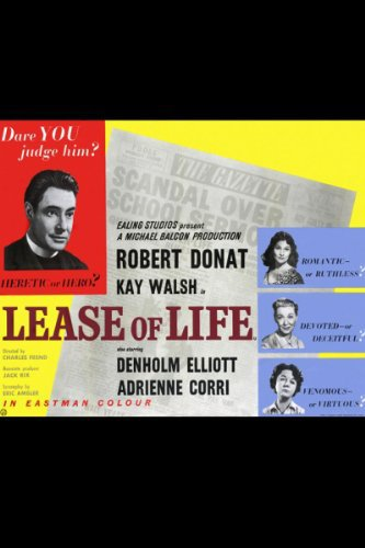 Lease of Life (1954)