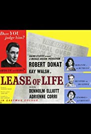 Lease of Life Poster