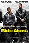 'Ride Along' Cruises to January Record