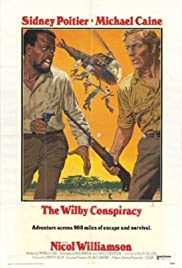 The Wilby Conspiracy Poster