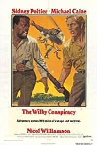 1080p movie downloads free The Wilby Conspiracy by Don Medford [640x352]