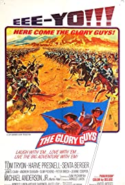 The Glory Guys (1965) 1080p