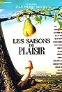 Les saisons du plaisir (1988) Poster