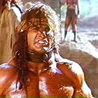 David Paul in The Barbarians (1987)